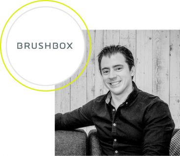 Brushbox founder image