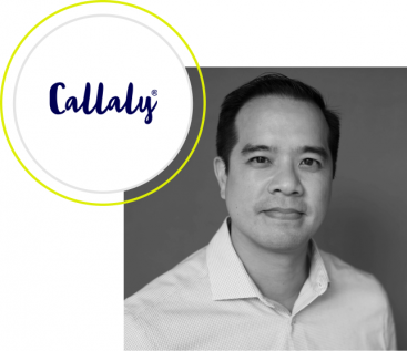Callaly founder