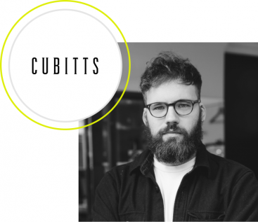 Cubitts founder