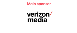 Verizon Media logo