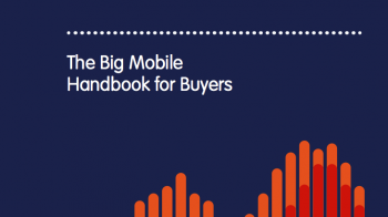 Big Mobile handbook for buyers