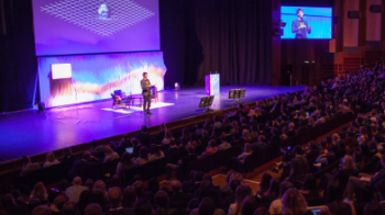Speakers added to our stellar Engage 2018 line-up