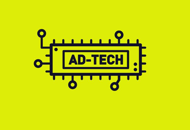 Ad tech icon image