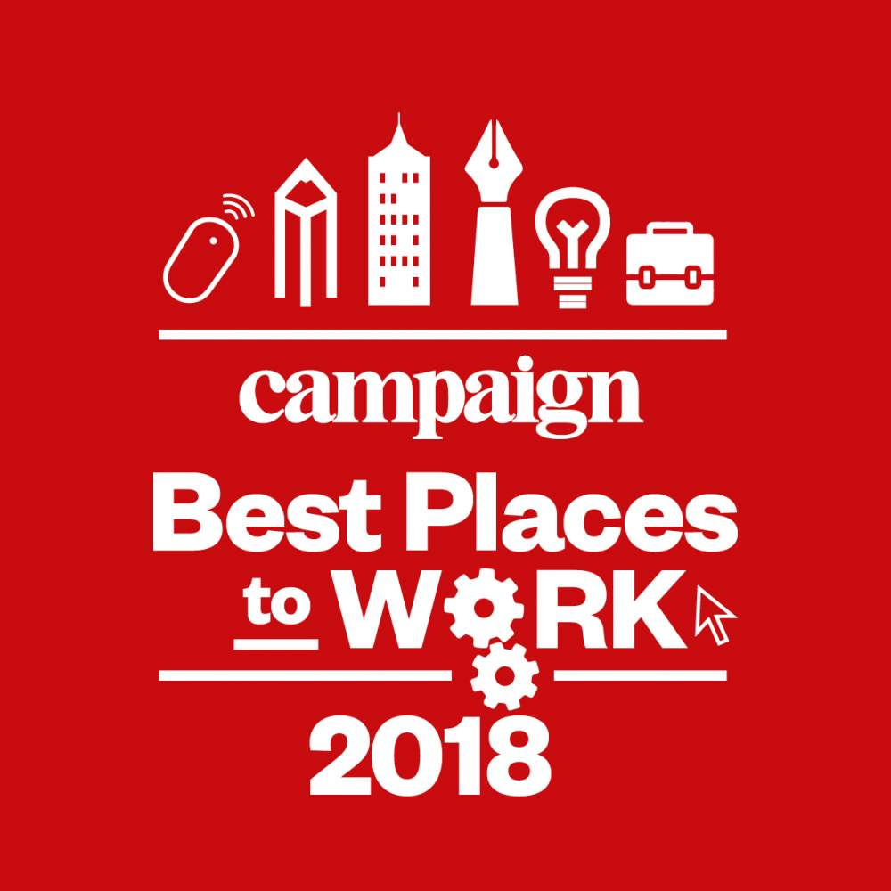 Campaign Best Places to Work